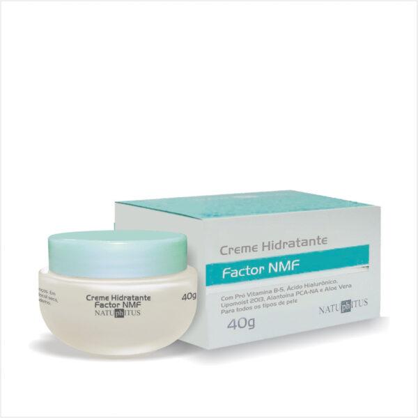 Creme Hidratante Factor NMF 40g
