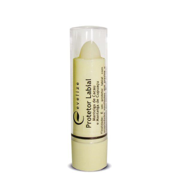 Protetor Labial Manteiga de Cacau Bastão 3g