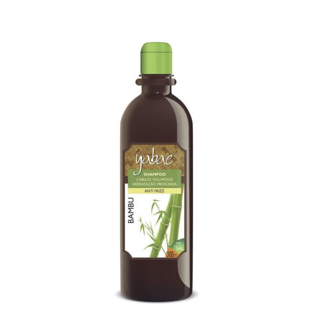 Shampoo Bambu Yabae 300ml