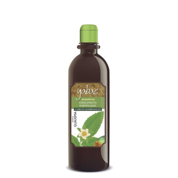 Shampoo Extrato de Guaxima Yabae 300ml