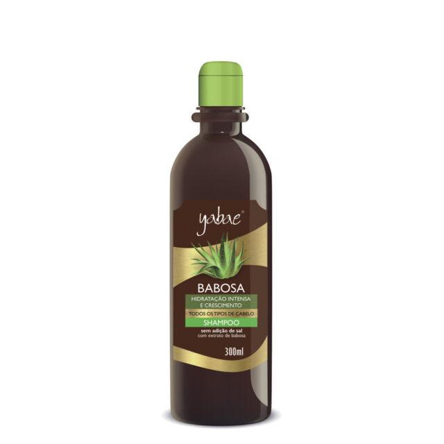 Shampoo Yabae Babosa 300ml